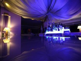 Hotel Capo Peloro Resort Torre Di Faro - Lounge Bar