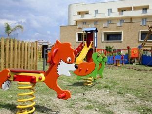 Hotel Capo Peloro Resort Torre Di Faro - Kids Area