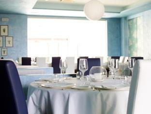 Hotel Capo Peloro Resort Torre Di Faro - Breakfast Room