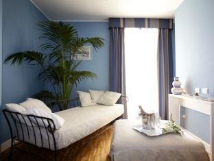 Hotel Capo Peloro Resort Torre Di Faro - Single room