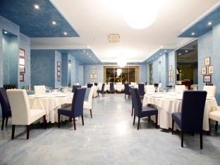 Hotel Capo Peloro Resort Torre Di Faro - Breakfast Area