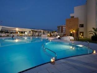 Hotel Capo Peloro Resort Torre Di Faro - Swimming Pool