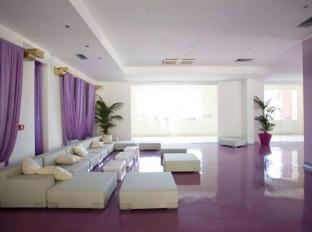 Hotel Capo Peloro Resort Torre Di Faro - Interior