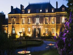 Chateau Les Bruyeres Hotel