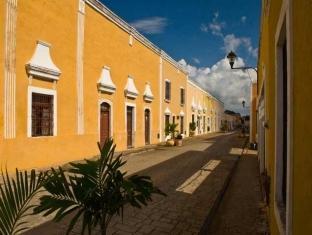 Hotel Boutique Casa Quetzal Valladolid - Omgivningar