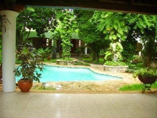 Hotel Boutique Casa Quetzal Valladolid - Pool