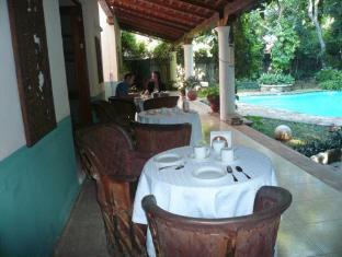 Hotel Boutique Casa Quetzal Valladolid - Balkong/terrass