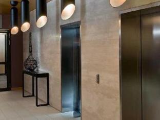 柏林中央車站阿迪納公寓飯店 柏林 - 內部裝潢/設施