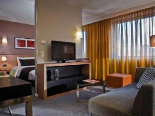 柏林中央車站阿迪納公寓飯店 柏林 - 客房