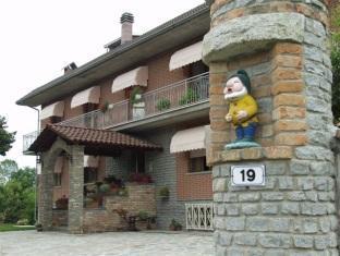 Hotel Ca D Gnese