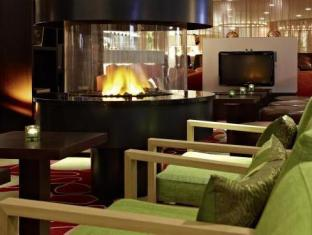 Courtyard by Marriott Stockholm Kungsholmen Hotel Stockholm - Vestibule