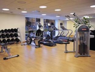 Courtyard by Marriott Stockholm Kungsholmen Hotel Stockholm - Fitness Room