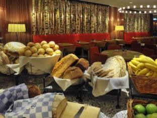 Courtyard by Marriott Stockholm Kungsholmen Hotel Stockholm - Buffet