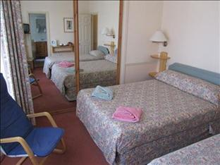 Adastral Hotel Brighton and Hove - Double/Twin Room