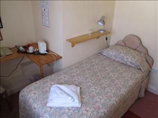 Adastral Hotel Brighton and Hove - Single Room