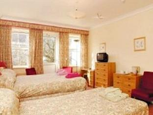 Adastral Hotel Brighton and Hove - Guest Room