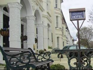 Adastral Hotel Brighton and Hove - Exterior