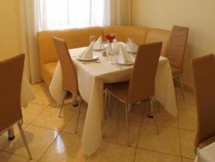 Bulak Hotel Kazan - Restaurant