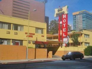 洛杉矶城市中心大酒店