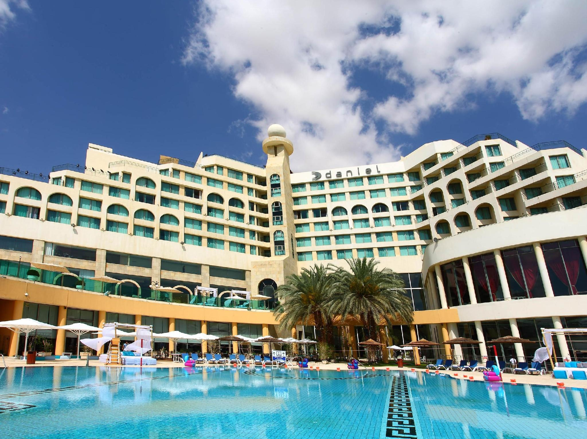 Daniel Dead Sea Hotel - Hotels and Accommodation in Israel, Middle East