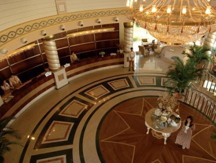 Amara Beach Resort - Hotell och Boende i Turkiet i Europa