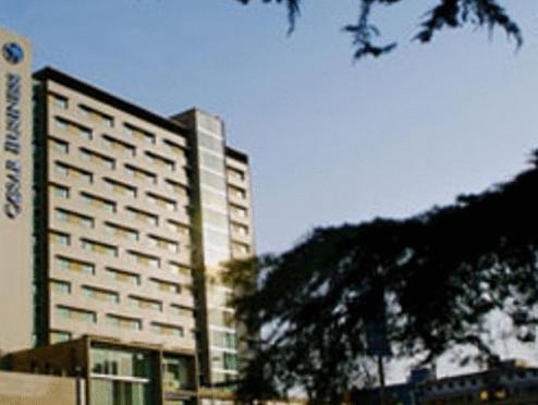 Mercure Santiago Centro - Hotell och Boende i Chile i Sydamerika