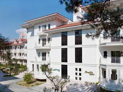 Ali Bey Resort Side - Hotell och Boende i Turkiet i Europa