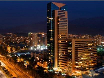 Boulevard Suites Hotel - Santiago