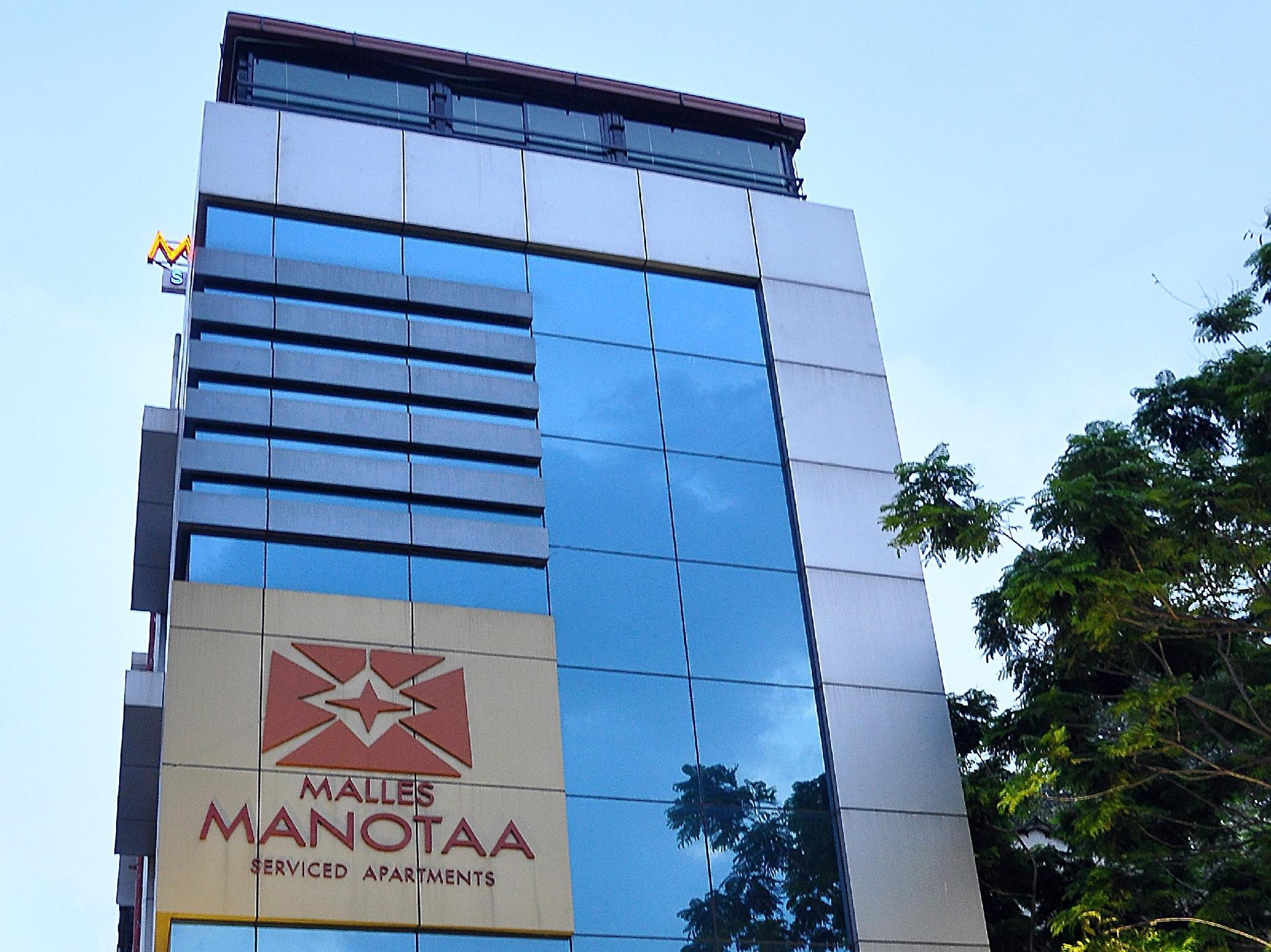 Malles Manotaa Hotel - Hotell och Boende i Indien i Chennai
