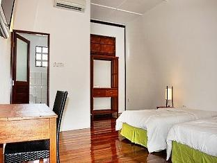 Basaga Holiday Residences Kuching - Verandah Deluxe Twin Room
