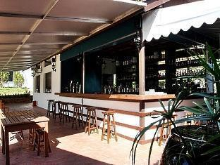 Basaga Holiday Residences Kuching - Ristorante