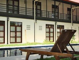 Basaga Holiday Residences Kuching - Bể bơi