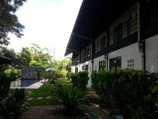 Basaga Holiday Residences Kuching - Hotel Aussenansicht