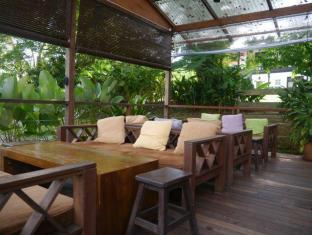 Basaga Holiday Residences Kuching - Balkon/Terras