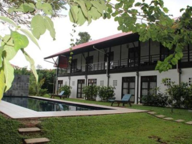 Basaga Holiday Residences קוצ'ינג
