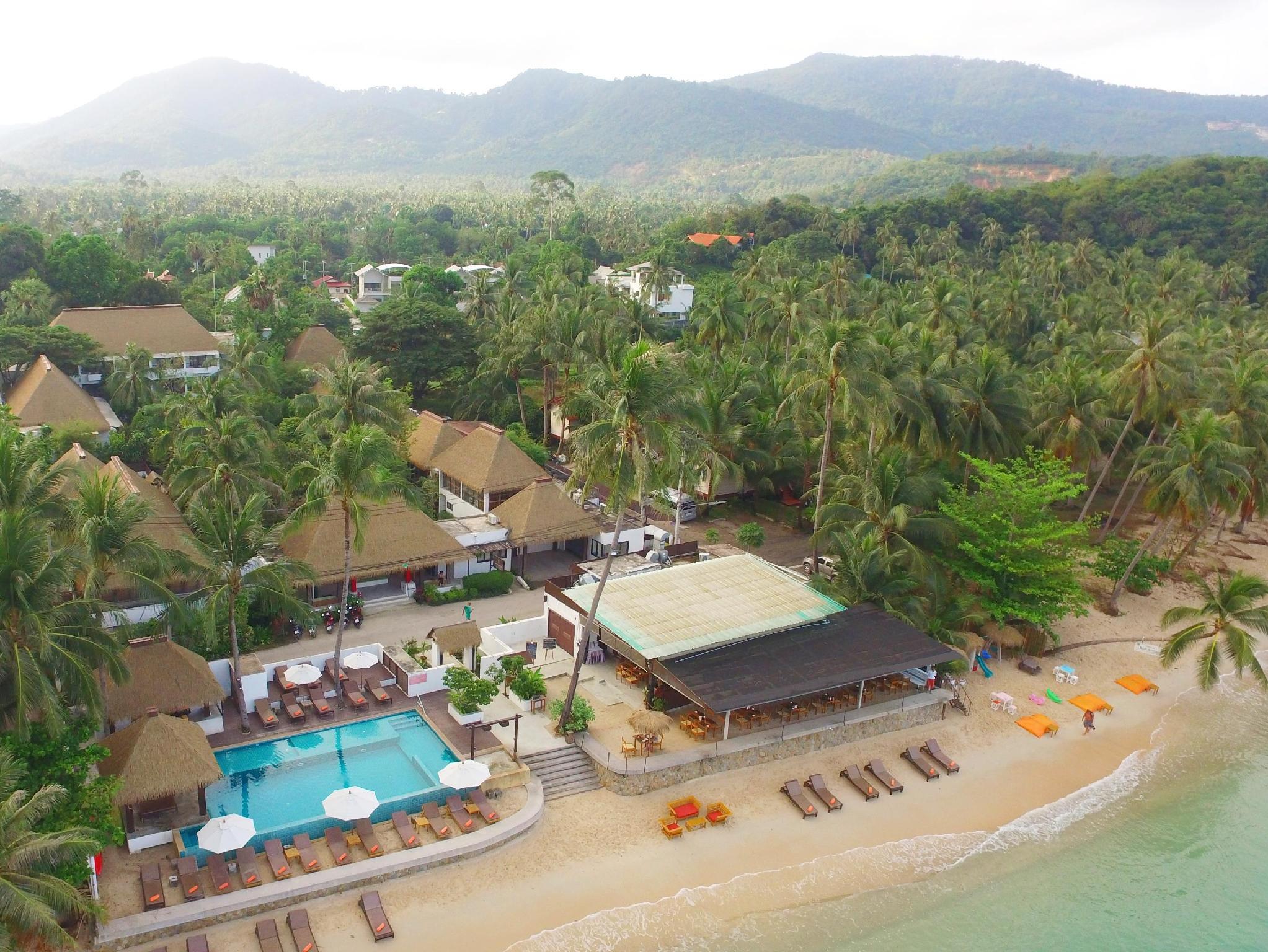 Hotel Mimosa Resort   Spa