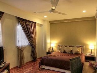The Nomad Residences Bangsar - Room type photo