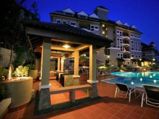 The Nomad Residences Bangsar Kuala Lumpur - Exterior