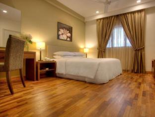 The Nomad Residences Bangsar Kuala Lumpur - 1 Bedroom Premier