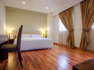 The Nomad Residences Bangsar Kuala Lumpur - 1 Bedroom Executive