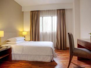 The Nomad Residences Bangsar Kuala Lumpur - 3 Bedroom-3rd Bedroom