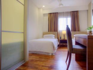 The Nomad Residences Bangsar Kuala Lumpur - 2 Bedroom - 2nd Bedroom