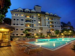 The Nomad Residences Bangsar Kuala Lumpur - Swimming Pool