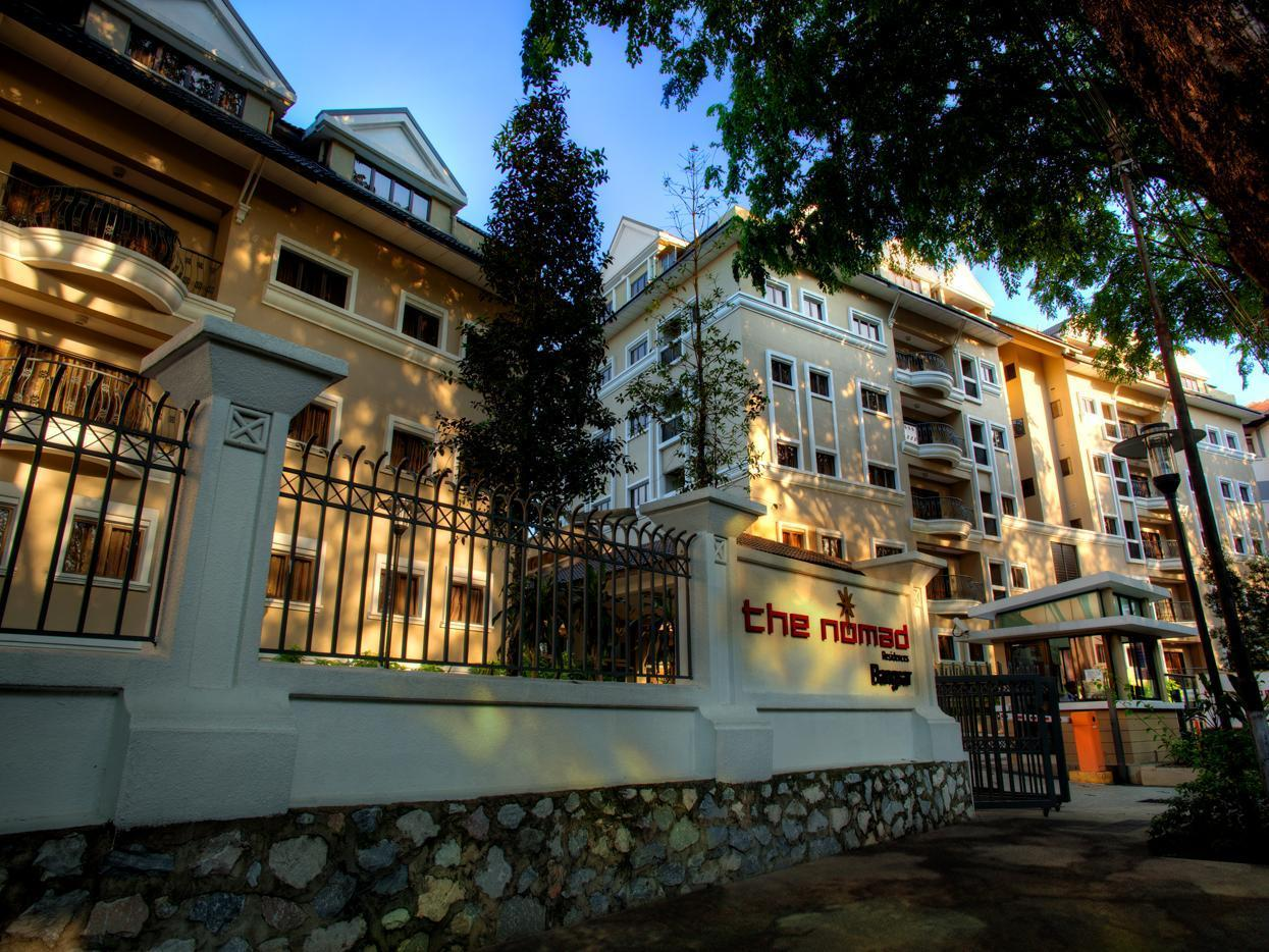 The Nomad Residences Bangsar - Hotels and Accommodation in Malaysia, Asia