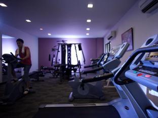 The Nomad Residences Bangsar Kuala Lumpur - Gym