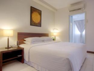 The Nomad Residences Bangsar Kuala Lumpur - 2 Bedroom - Master bedroom