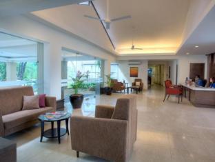 The Nomad Residences Bangsar Kuala Lumpur - Lobby