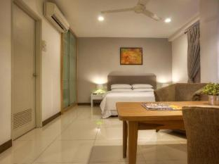 The Nomad Residences Bangsar Kuala Lumpur - Studio - Bedroom