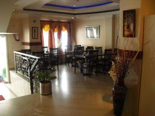 Eurostar International Hotel New Delhi and NCR - In-House Restaurant
