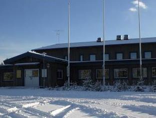 Hotell FjallHotelet Lofsdalen